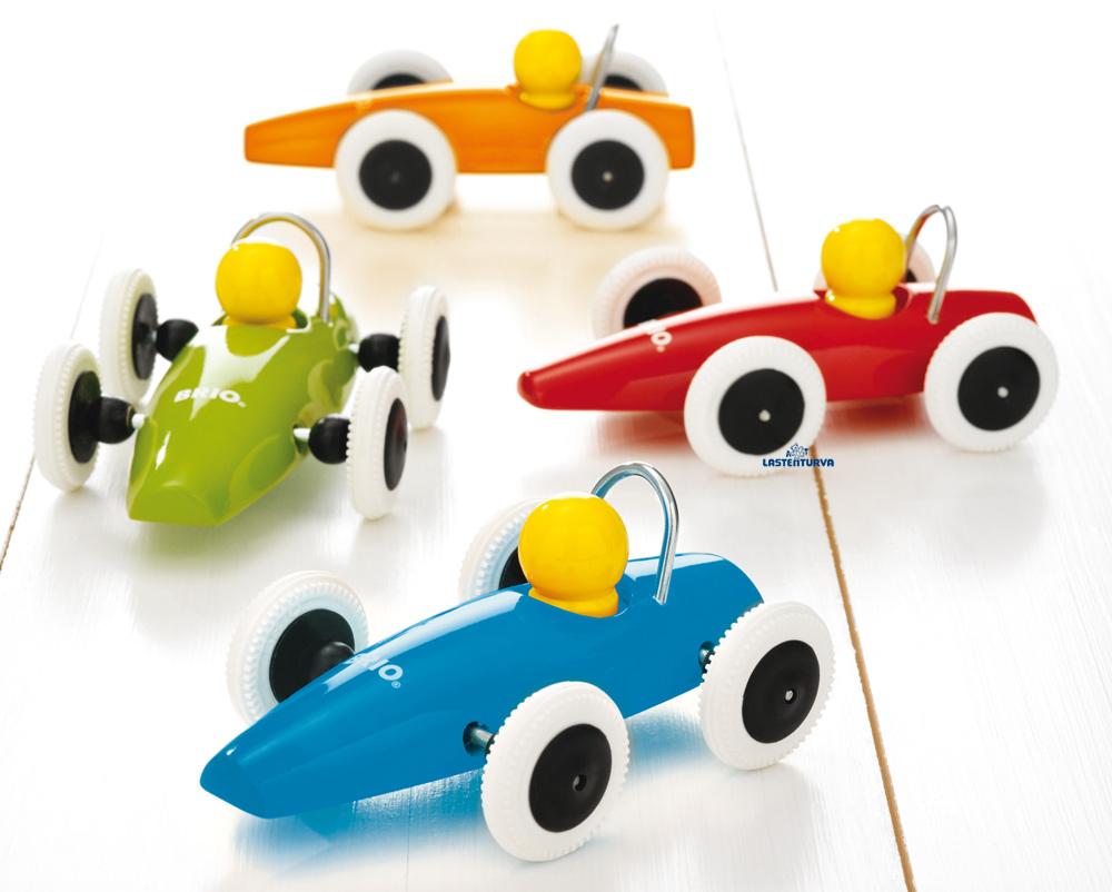Brio Race Car kilpa-auto - Puulelut - 7312350300772 - 1 a83e5bf072
