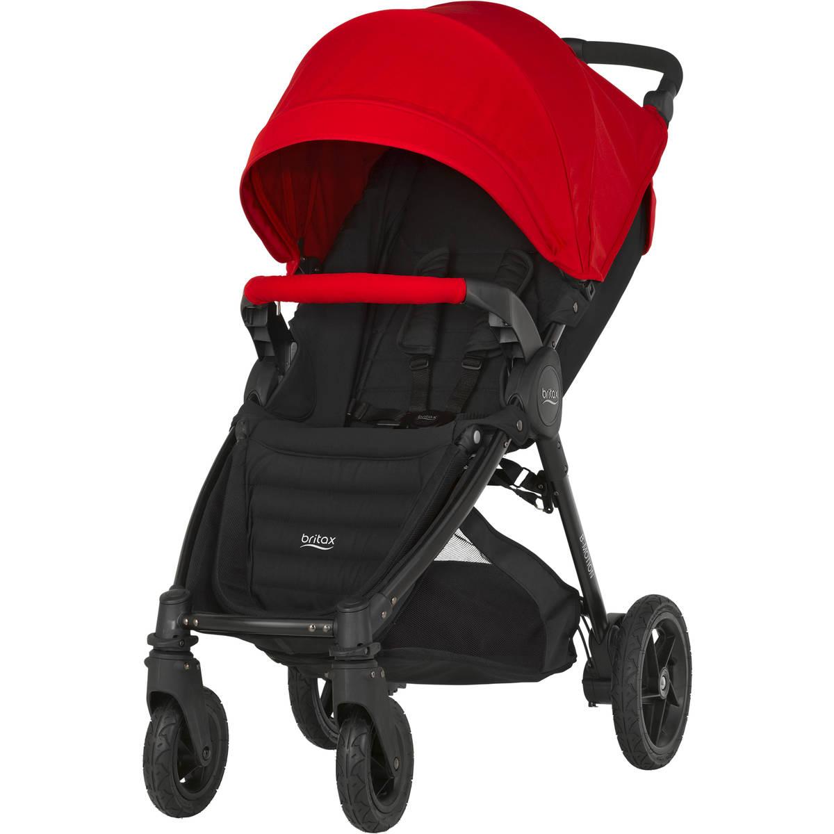 Flame Red - Matkarattaat - 3633320012 - 12