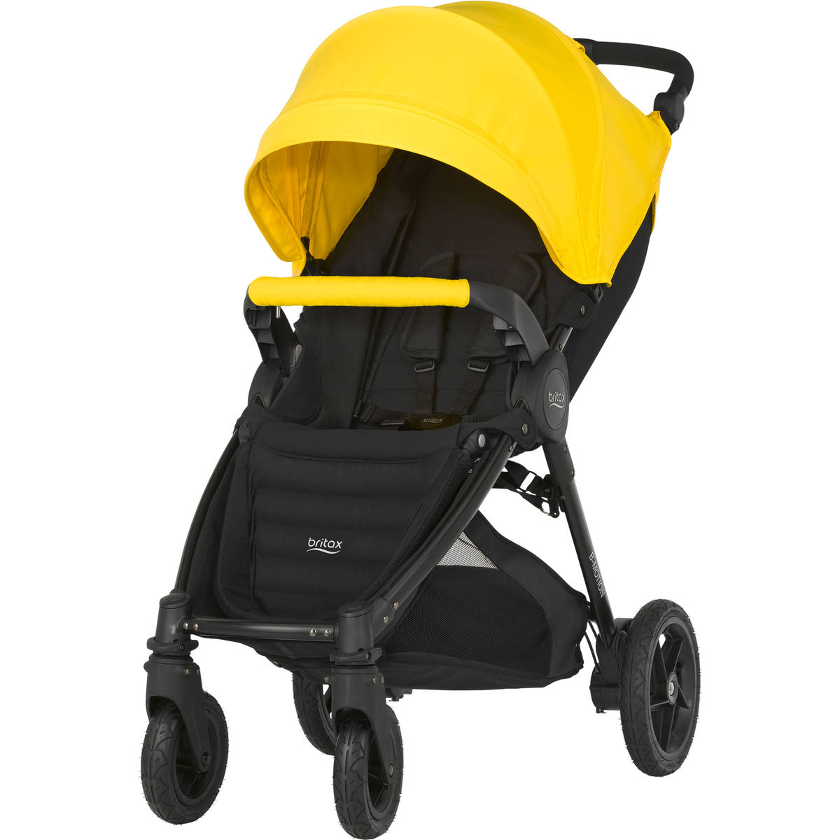 Sunshine Yellow - Matkarattaat - 3633320012 - 19