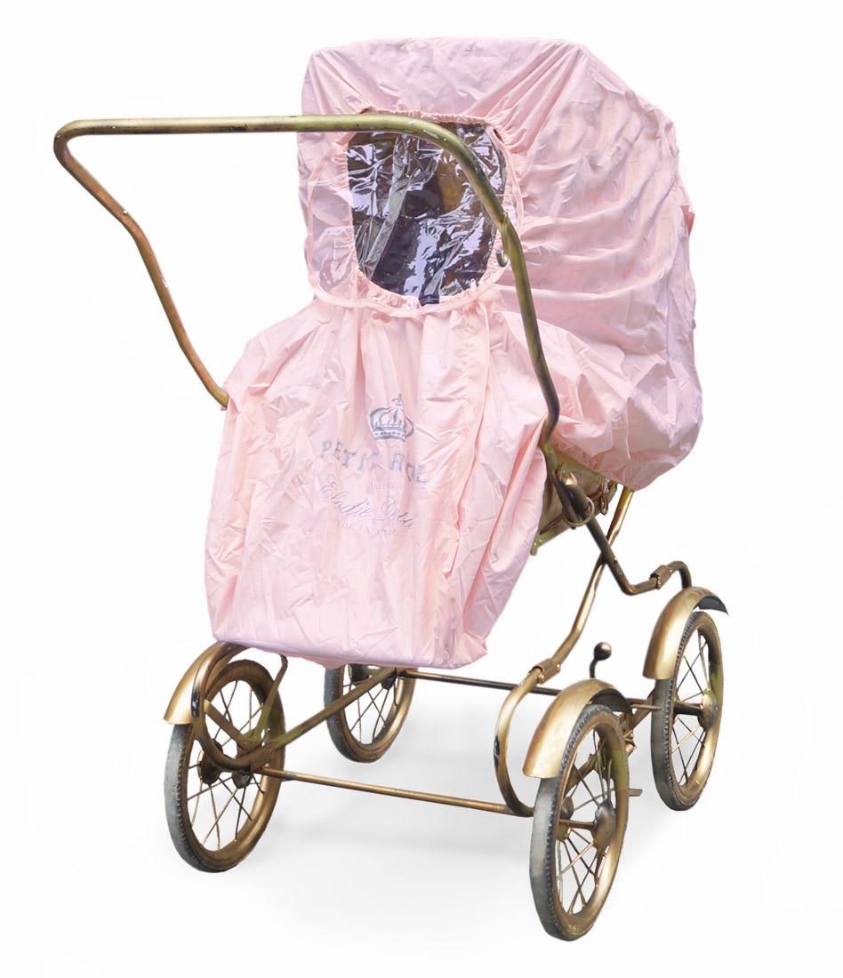 Petit Royal - Pink - Sadesuojat yksilörattaisiin - 223230212 - 33