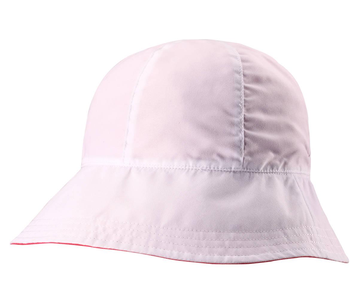 Reima Viiri käännettävä UV-hattu - White - UV-vaatteet - 2003625142 - 1