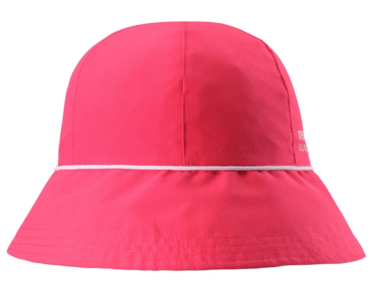Reima Viiri käännettävä UV-hattu - White - A-T Lastenturva verkkokauppa c33b962c5c