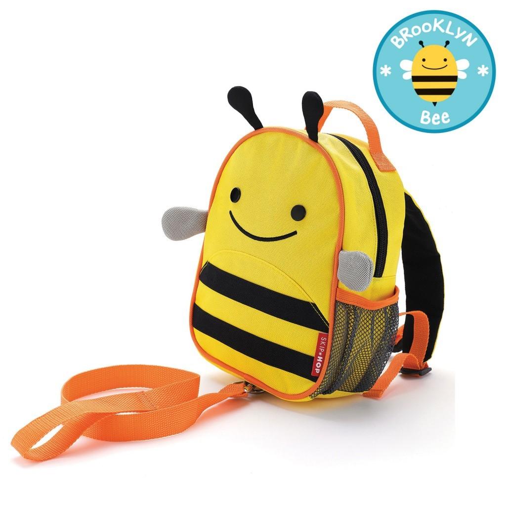 Mehiläinen - Lasten turvavaljaat ja -reput - 195736482 - 17