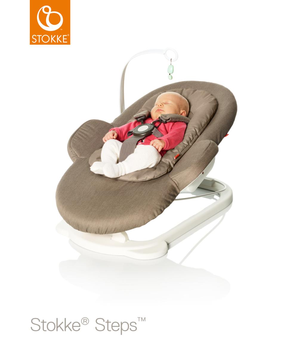 Stokke Steps Bouncer sitteri - Sitterit - 4547003232 - 17