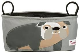 Bulldog - Lokerikot rattaiden työntöaisaan - 635489512 - 1
