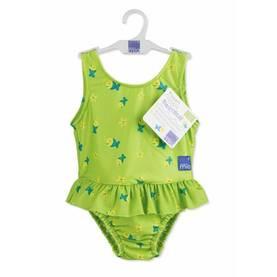 Bambino Mio uimapuku - lime - Uimapuku ja uimalasit - 454103302 - 1
