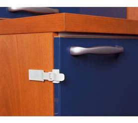 Brevi jääkaapin lukko - Lukot, sulkimet ja salvat - 8011250326002 - 1