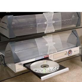 Clippasafe DVD & DigiBox Protector - Lukot, salvat ja sulkimet - 5015876021542 - 1