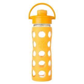 Lifefactory Flip Cap juomapullo 475ml - Juomapullot - 814943020502 - 1