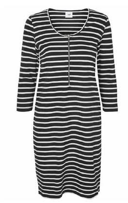 Mamalicious MlCarla Lia 3/4 Jersey Dress imetysmekko - Mekot ja hameet - 6555987012 - 1