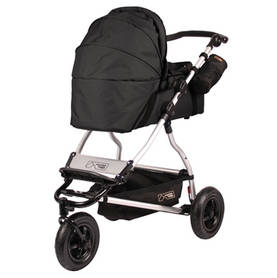 Mountain Buggy Swift vaunukoppa - Kovat vaunukopat - 9420015725902 - 1