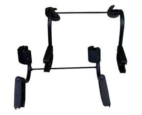 Mountain Buggy adapteri Maxi-Cosi UUSI - Adapterit ja turvakaaret tuplarattaisiin - 9420015745252 - 1