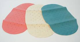 Värit: punainen, valkoinen ja vihreä - Kylvetystuet, tyynyt ja liukuestematot - 5705548004217 - 1