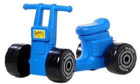 Sininen - Potkuautot ja -mopot - 335524512 - 1