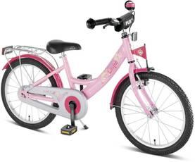 Vaaleanpunainen (4229) - Polkupyörät - 51120325142
