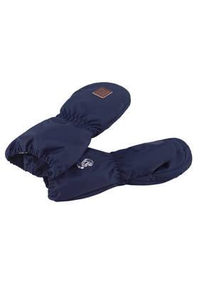 Reima Huiske talvirukkaset - Navy - Lapaset, hanskat ja pidikkeet - 2002322512