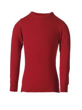 Ruskovilla aluspaita 80 - 110 cm - villa punainen - Villa - 888455412 - 2