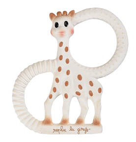 Sophie The Giraffe purulelu So' Pure - Purulelut ja helistimet - 3056562003192 - 1