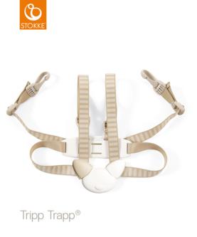 Stokke Tripp Trapp syöttötuolin valjaat - Syöttötuolin lisävarusteet - 7040351005012 - 2
