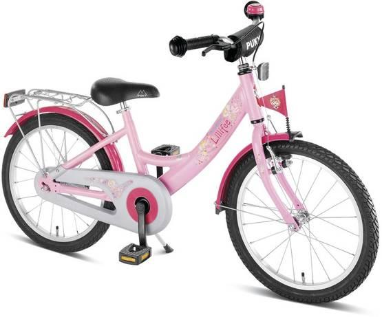 Vaaleanpunainen (4229) - Polkupyörät - 51120325142 - 1