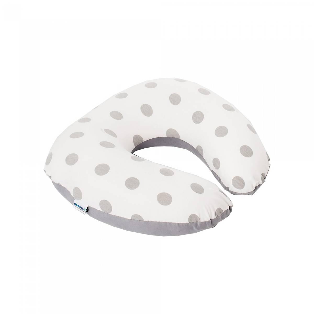 Dots Grey - Imetystyynyt ja lisätäytteet - 5400653779103 - 7