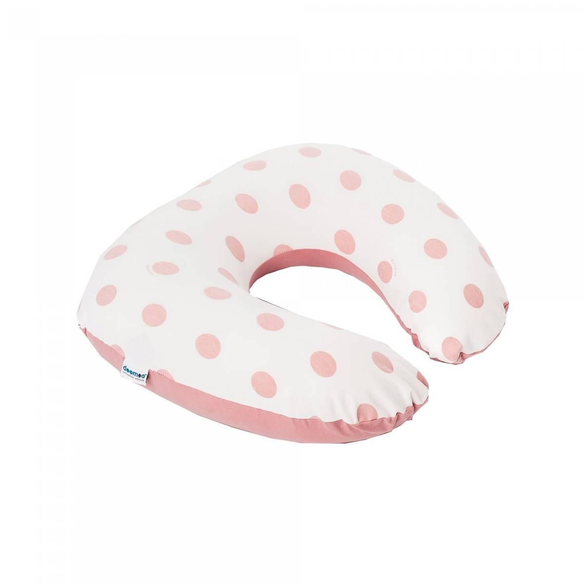 Dots Pink - Imetystyynyt ja lisätäytteet - 5400653779103 - 8