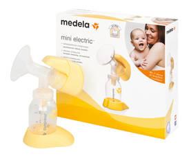 Medela Mini Electric rintapumppu - Rintapumput ja lisävarusteet - 7612367004893 - 1