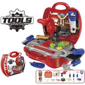 Bieco työkalusetti 19 osaa - Muovilelut - 4005544006613 - 1