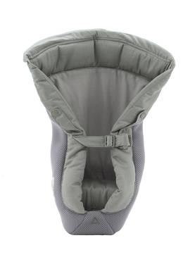 ErgoBaby Cool Mesh infant insert - Lisävarusteet rinta- ja kantoreppuihin - 8451970517913 - 1