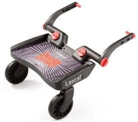 Lascal Buggy Board Mini seisomalauta - Seisomatelineet ja satulat - 7330863028303 - 1