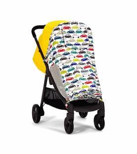Mamas&Papas aurinkosuoja rattaisiin - Aurinkosuojat ja vaunuverhot - 5031672454483 - 1