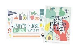 Milestone Booklet Baby's Foodie Moments - Kortit - 8718564766103 - 1