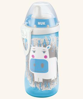 Sininen - Juomapullot ja lisävarusteet - 4008600195993