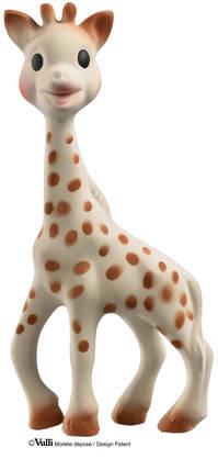 Sophie The Giraffe - Hopeoidut, kipsi- ja luonnonkumituotteet - 3056566163243 - 1