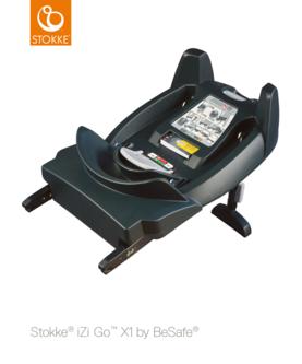 Stokke iZiGo by BeSafe Isofix Base - Telakat - 7040352747003 - 2