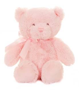 Teddykompaniet Teddy Baby Bears roosa - Pehmolelut ja ensilelut - 7331626053433 - 1