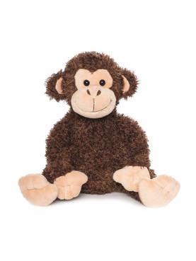 Teddykompaniet Tobbe apina pehmolelu iso - Pehmolelut ja ensilelut - 7331626024273 - 1