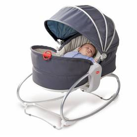 Tiny Love Cozy Rocker-Napper - Sitterit - 7290108860153 - 1