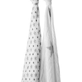 Aden+anais Classic harsoliina 120cm 2kpl - Harsoliinat - 849345001163 - 1