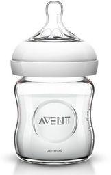 Philips Avent lasituttipullo 120 ml - Lasiset tuttipullot - 8710103576693 - 2