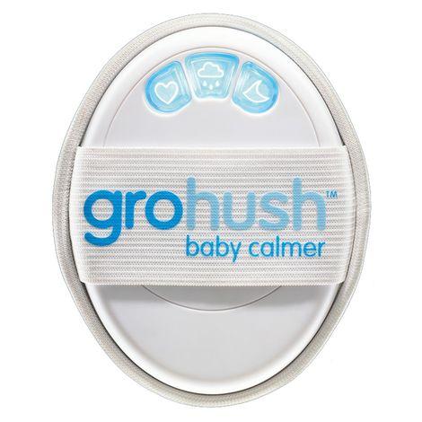 GroHush Baby Calmer rauhoittaja - Baby-monitorit - 5055653732643 - 1