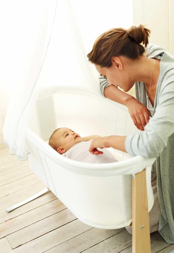 babybj rn harmony kehto vauvankori mallikappale a t lastenturva verkkokauppa. Black Bedroom Furniture Sets. Home Design Ideas