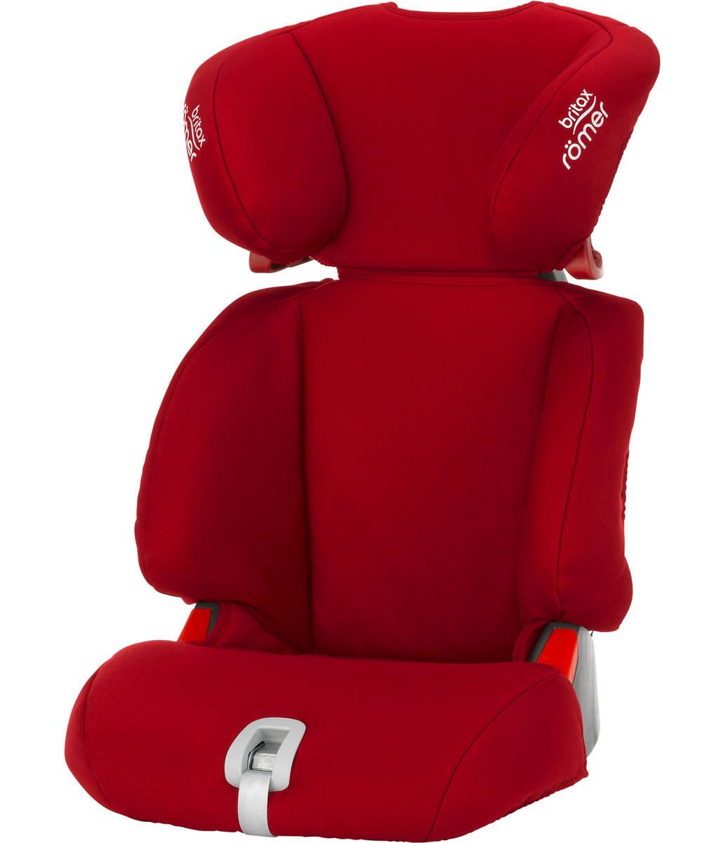 Flame Red 2016 - Turvavyöistuimet - 569985001214 - 5