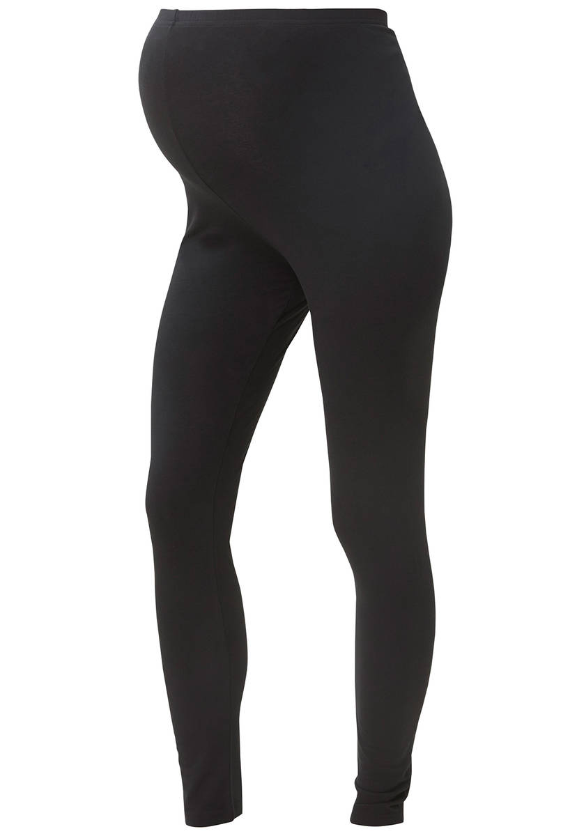 Mamalicious MlLea Organic Long Legging 2 Pack odottajan legginsit - Sukkahousut ja legginsit - 21355854754 - 1