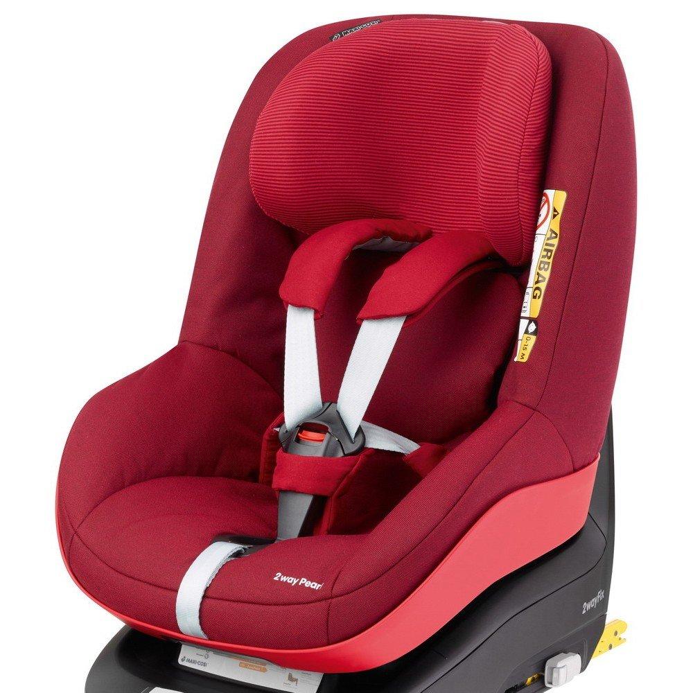 Robin Red - Turvaistuimet - 3620035414 - 5