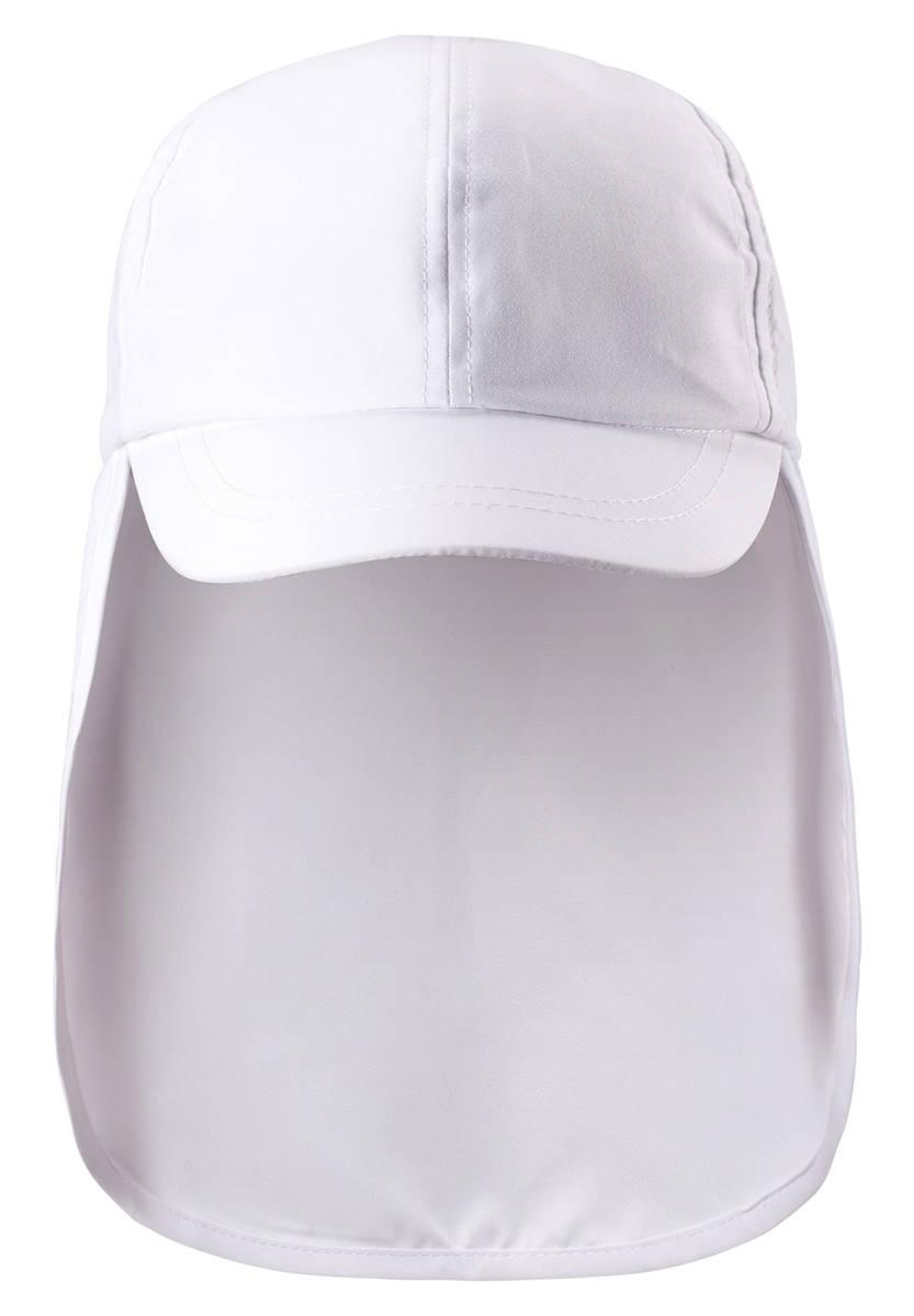 Reima Alytos lasten UV-hattu - White - Kesähatut - 33200211014 - 2