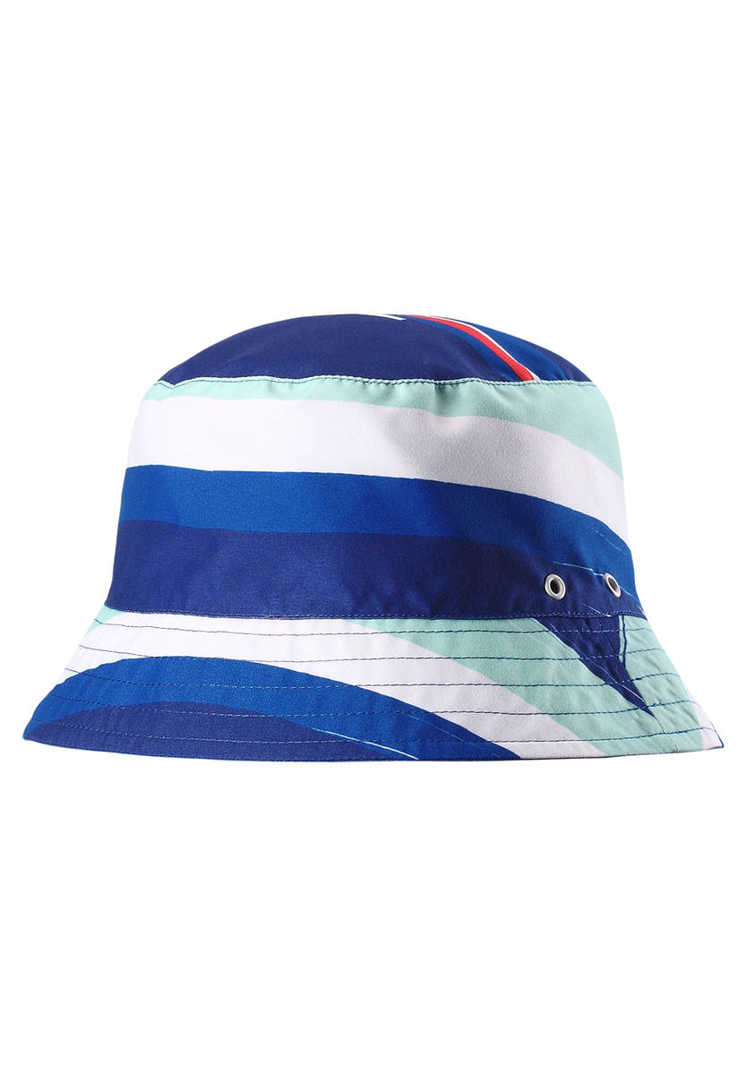 Reima Viehe lasten UV-hattu - Ultramarine Blue - UV-vaatteet - 2002151414 - 127b9cf909