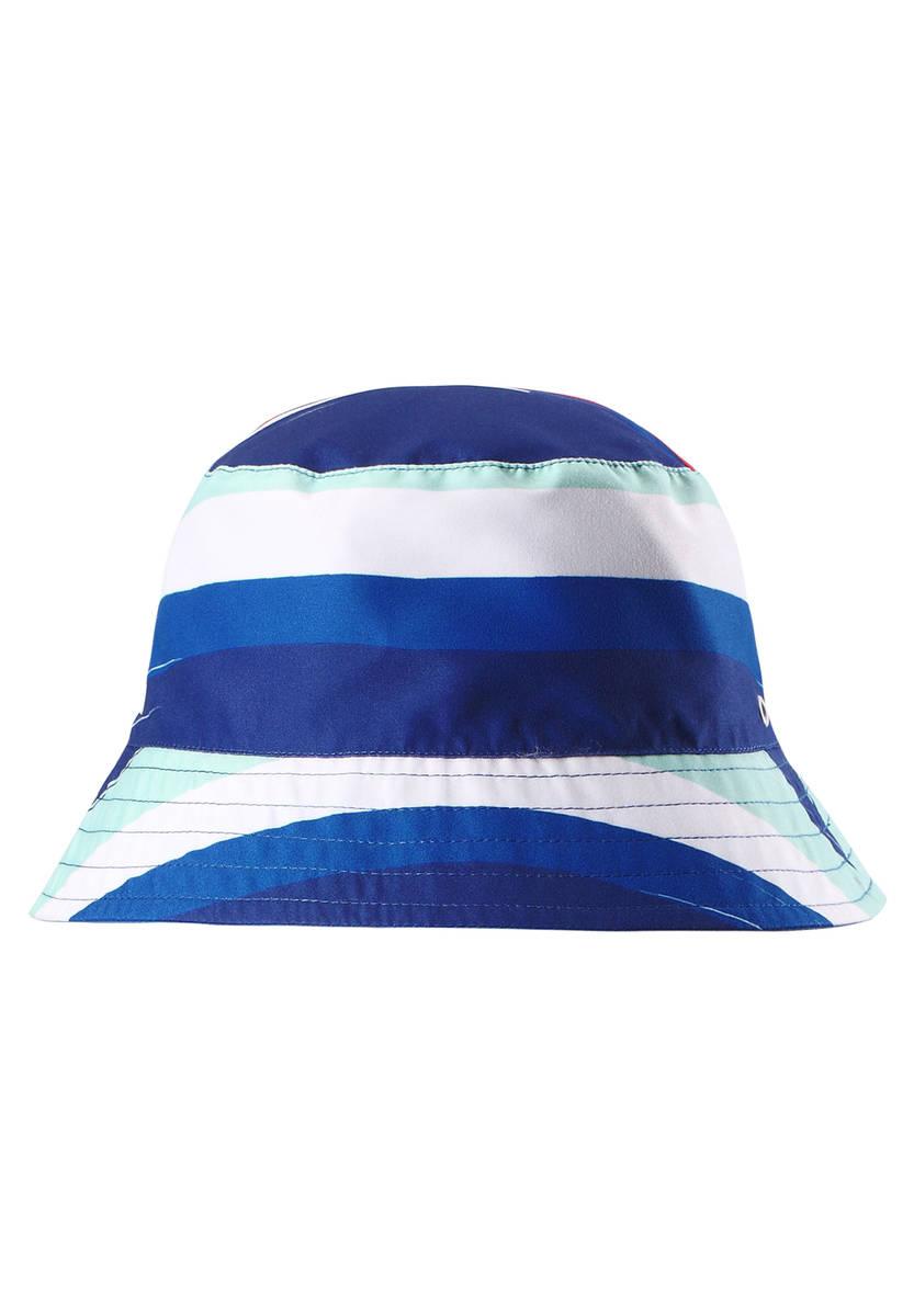 Reima Viehe lasten UV-hattu - Ultramarine Blue - UV-vaatteet - 2002151414 - 2