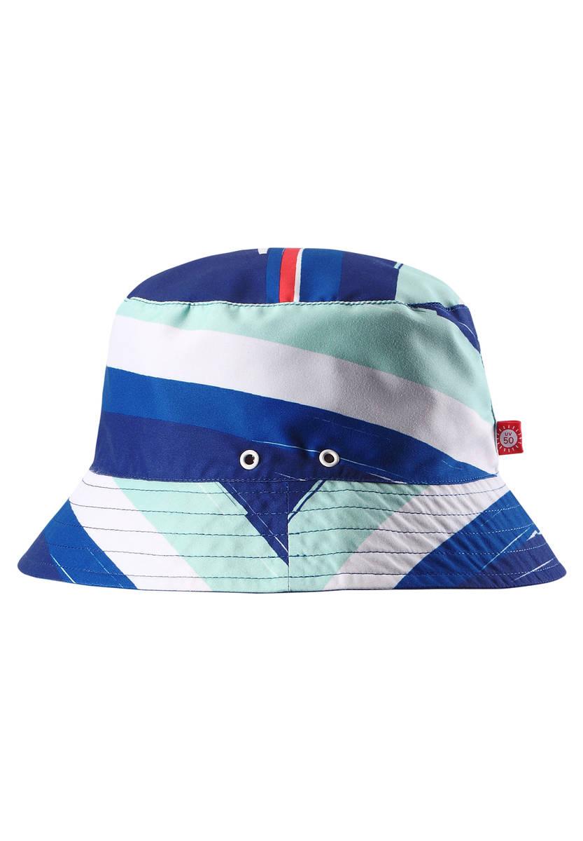 Reima Viehe lasten UV-hattu - Ultramarine Blue - UV-vaatteet - 2002151414 - 3