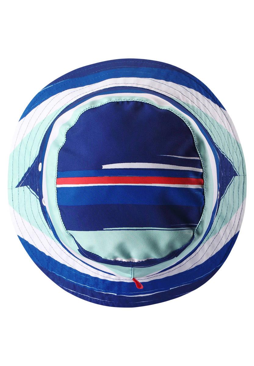 Reima Viehe lasten UV-hattu - Ultramarine Blue - UV-vaatteet - 2002151414 - 4